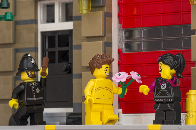 lego dating videos Facilitator's guides for scrum with lego simulation for agile trainers, coaches and practitioners.