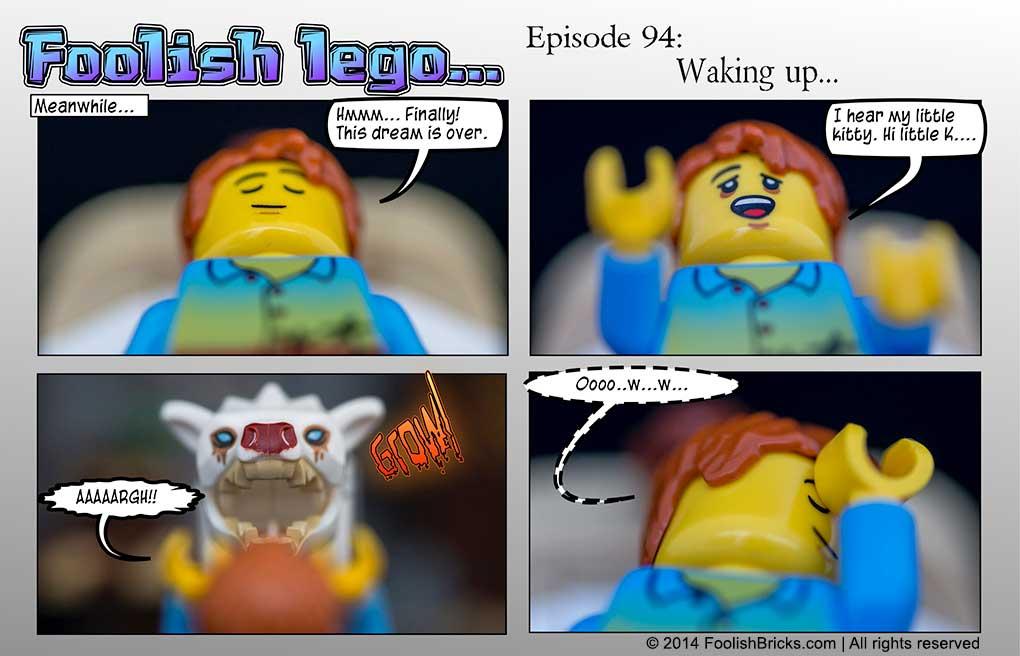 1-94 Waking up