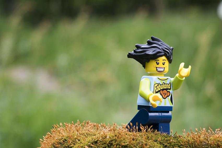 wind fun lego