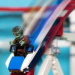 Beginners guide shutter speed Lego photography