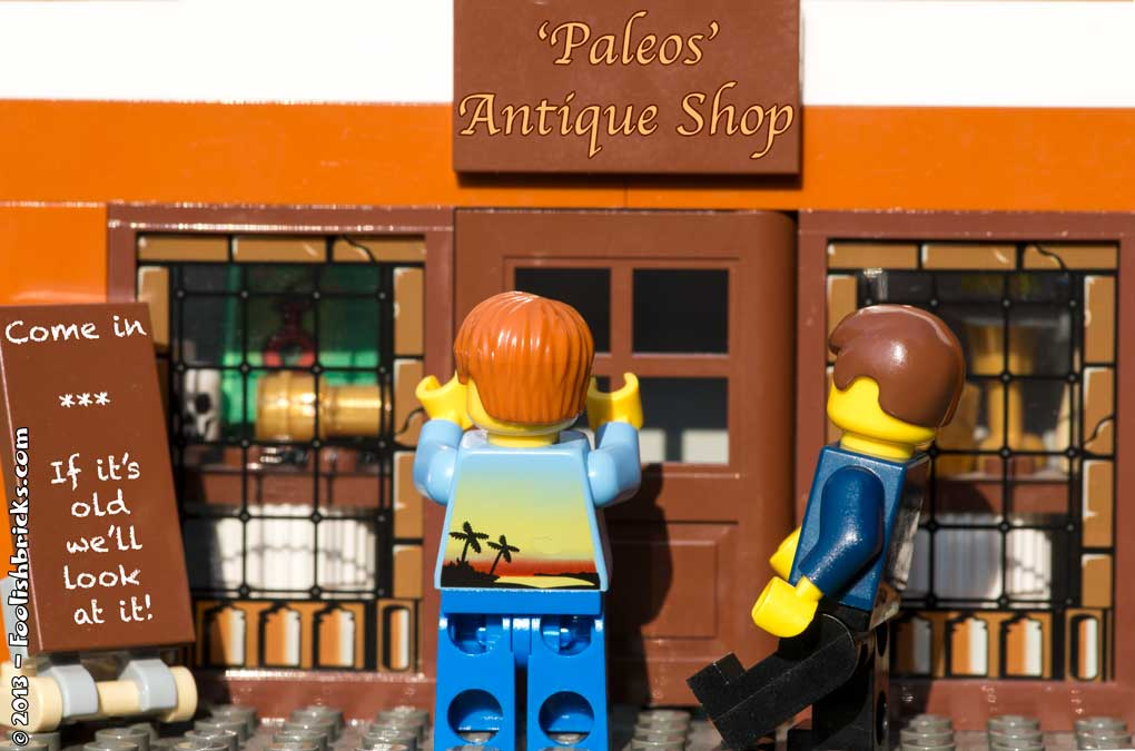 lego old store build